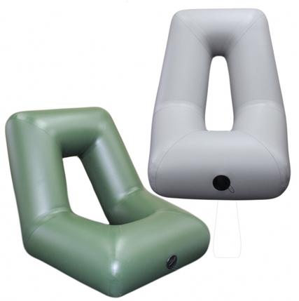Надувное кресло для лодки пвх лкн-240-290, фото 2