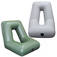 Надувное кресло для лодки ПВХ ЛКН-240-290