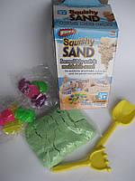 Кинетический песок , фото 1