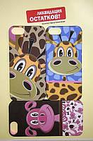 Накладка-принт для iPhone 5/5S Luxo Creativity Series