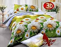 Комплект постельного белья TM TAG двуспальный ренфорс R085