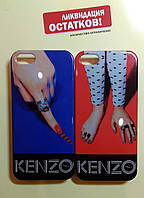 Чехол-накладка Kenzo для iPhone5/5S