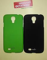 Чехол-накладка для Samsung S4/i9500 Moshi