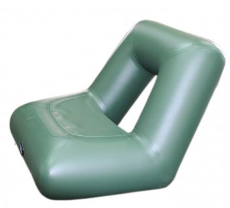 Надувное кресло для лодки пвх лкн-310-330, фото 2
