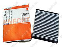 Фильтр салона Smart ForTwo 450 0.6/0.7/0.8L (Германия) KNECHT LAK 96