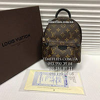 "Рюкзак Louis Vuitton №5 ""Palm Springs Backpack Mini"""