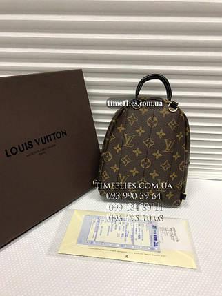 "Рюкзак Louis Vuitton №5 ""Palm Springs Backpack Mini"", фото 2"