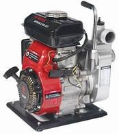 Бензиновая мотопомпа Weima WMQGZ40-20(engine WM152F) патрубок 40мм, 27куб/час