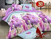 Комплект постельного белья 3D TM TAG семейный поликоттон XHY16623