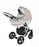 Детская универсальная коляска 2 в 1 Adamex Avila Eko 718S