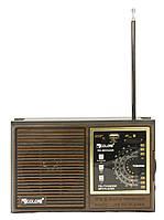 Радиоприемник Neeka NK-9933 UAR, фото 1