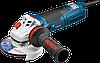 Bosch GWS 19-125 CIST углошлифмашина профессиональная (060179S002)