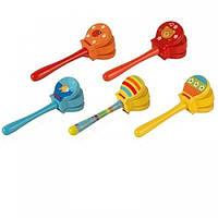 Детский музыкальный инструмент Кастаньеты Д219у Руди