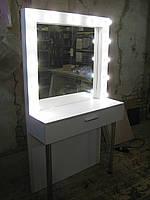 Стол для макияжа с подсветкой А0017