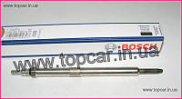 Свеча накала RENAULT MASTER II 2.5Dci  Bosch Германия 0250202128