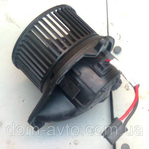 Вентилятор моторчик печки Mercedes Vito вито w638