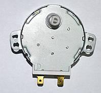 Двигатель привода тарелки для микроволновки Gorenje 238246