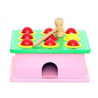 """Игрушка для малышей """"Стучалка Анимация цифры"""" Д455у ТМ Руди"""