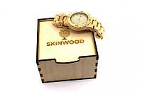 Эксклюзивные деревянные наручные часы Maple Classic, фото 1
