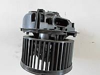 Вентилятор печки (без кондиционера) 1,5 dci Renault Kangoo 2