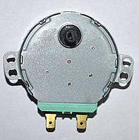 Двигун приводу тарілки для мікрохвильової печі LG 21 5/6RPM