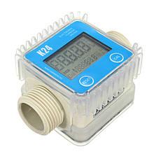 Цифровой датчик протока с дисплеем K24
