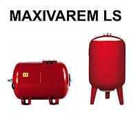 Гидроаккумулятор для водоснабжения Maxivarem LS CE 1000 (верт., 1000 литров)
