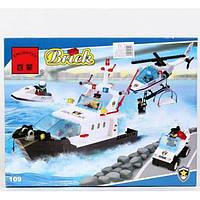 Конструктор 109 Морской патруль