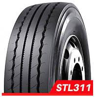 Шины грузовые 385/65R22.5 SUNFULL STL311 прицепная