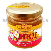 Мед разнотравье 650 г