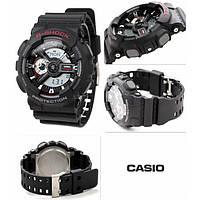 Наручные часы Casio G-Shock, Модель - GA 110