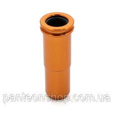 Rocket нозл для SR25 AR10 алюміній, фото 2