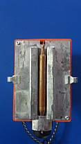 Накладной регулируемый термостат ICMA art. 610, фото 2