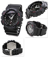 Часы Casio G-Shock GA 200, all color