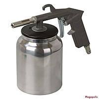 Miol 81-546 Пневмопістолет піскоструменевий з нижнім баком