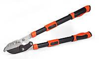 Miol 99-050 Ножницы для обрезки веток с телескопическими ручками до 40мм 600-940мм