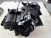 Корпус печки (кондиционера) 1,5 dci Renault Kangoo 2