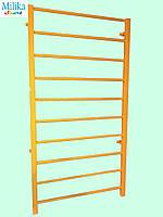 Шведская лестница 2,5м*1,2м