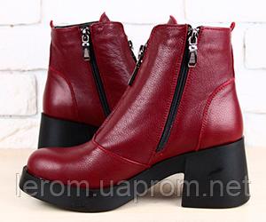 946fbfde0 Сногсшибательные ботинки для модниц! Современная модель в двух вариантах —  на байке и на меху.