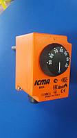Погружной регулируемый термостат ICMA art. 611
