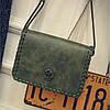 Молодежная маленькая сумочка, фото 3
