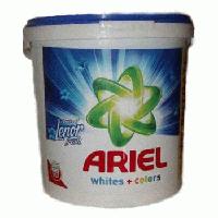 Стиральный порошок Ariel Lenor 9кг 120 стирок