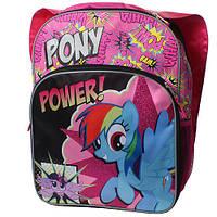 """Рюкзак для девочек My little pony, 16"""""""