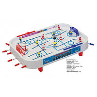 Настольная игра Хоккей 1265 ColorPlast, Украина
