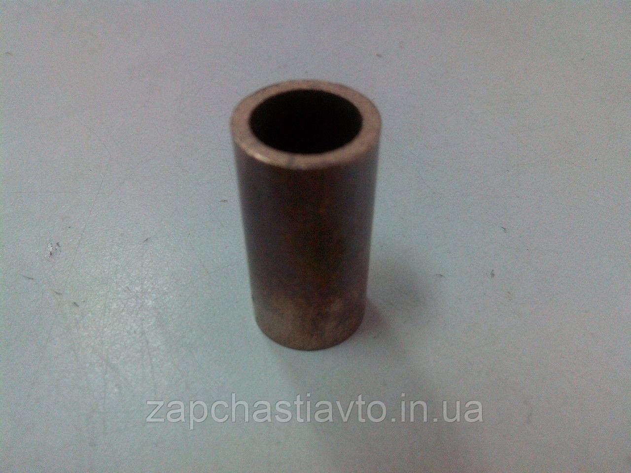 Замена втулки распределителя ваз