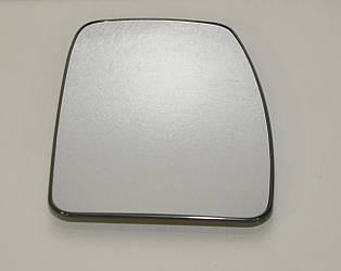 Стекло зеркала (R, правое) без подогрева на Renault Master II 2004->2010 Transporterparts (Франция) - 03.0064