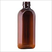 Бутылка с крышкой 250 мл.