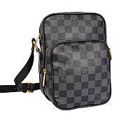 Качественная мужская сумка Louis Vuitton