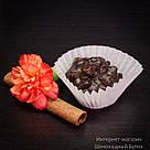 """Шоколадные конфеты ручной работы """"Ореховое наслаждение"""" в черном шоколаде, 1 шт, 15 г., фото 2"""