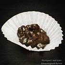 """Шоколадные конфеты ручной работы """"Ореховое наслаждение"""" в черном шоколаде, 1 шт, 15 г., фото 3"""